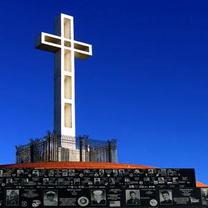 Mt. Soledad Memorial Association